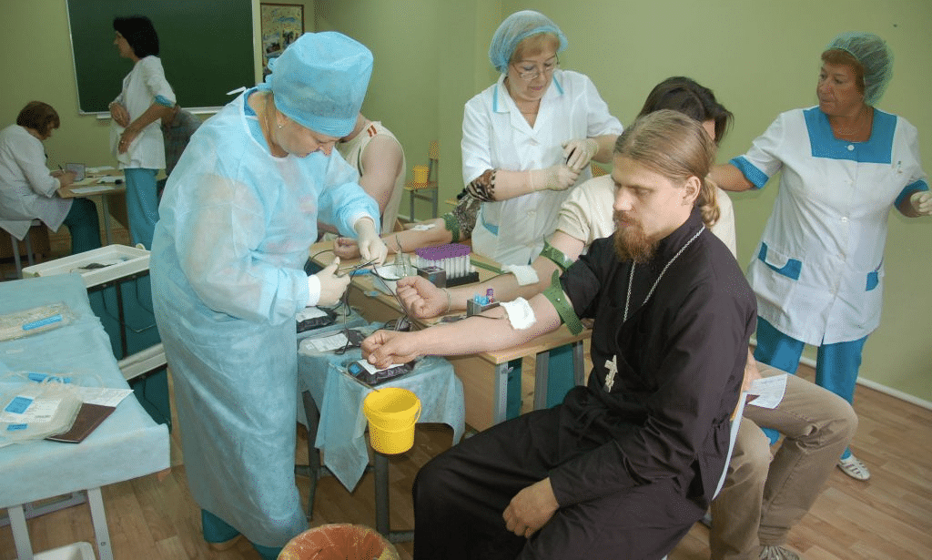Православие болезни за какие грехи даются