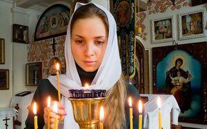 молитва для крестной матери