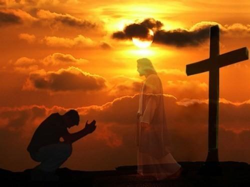 Благодарственные молитвы Господу Богу и святым