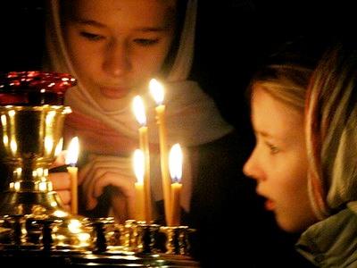 молитва об обижающих нас