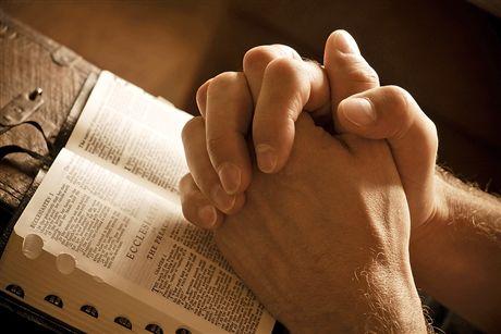 молитва за другого