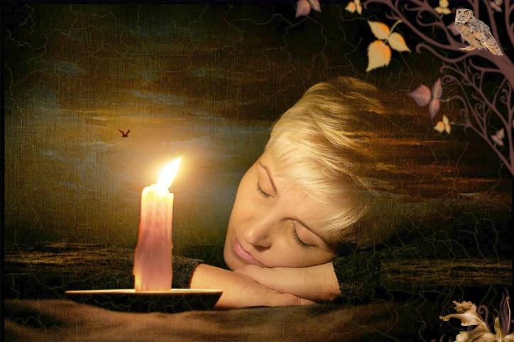 молитва чтобы быстро уснуть