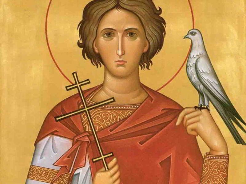 Молитвы к Святому Трифону