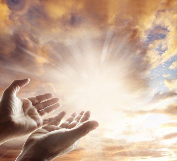 Сильная молитва от врагов и злых людей