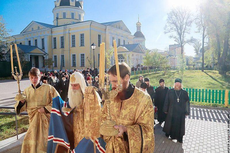 Старообрядчество или истинное православие?