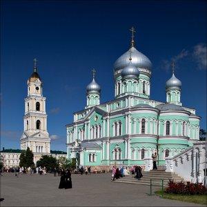 Покровский монастырь (Лукино)
