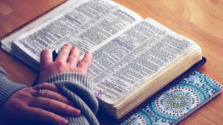 Псалом 26,50, 90 и Богородица Дева радуйся