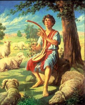 Псалом 1: для чего читают, толкование, текст молитвы