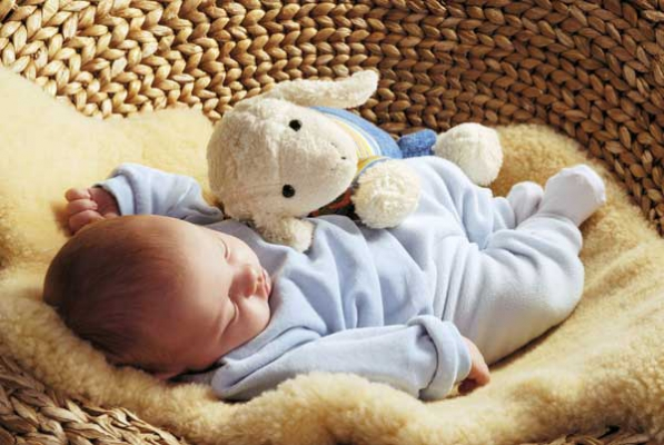 Расстройство сна у детей