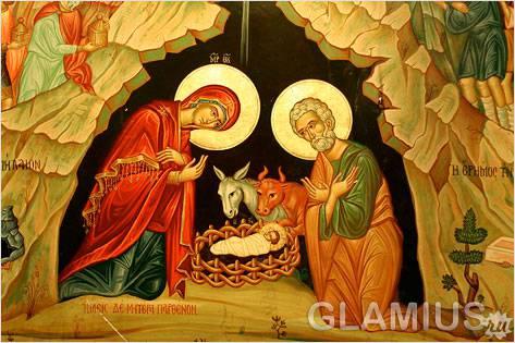 Рождество или Новый год
