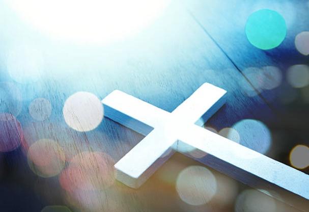 молитва символ веры для крещения