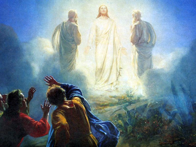 Преображение Господне и Яблочный Спас отмечают в один день 19 августа