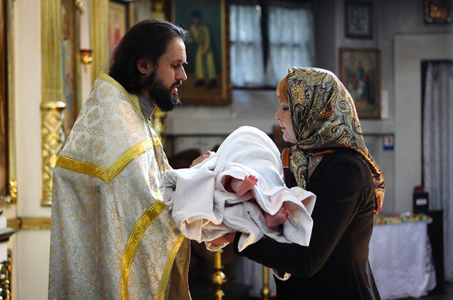 Причины негативного отношения христианства к суррогатному материнству