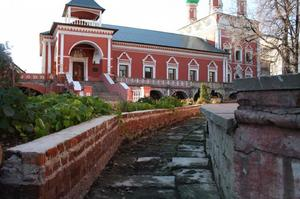 Что такое Ставропигиальный монастырь
