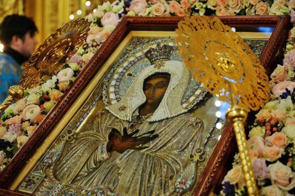 Икона «Умиление Пресвятой Богородицы»: история и значение образа