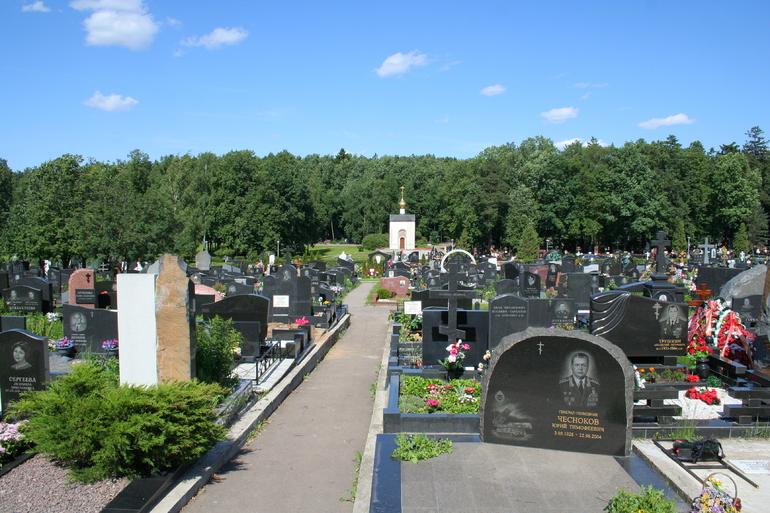 Троекуровское кладбище адрес как проехать