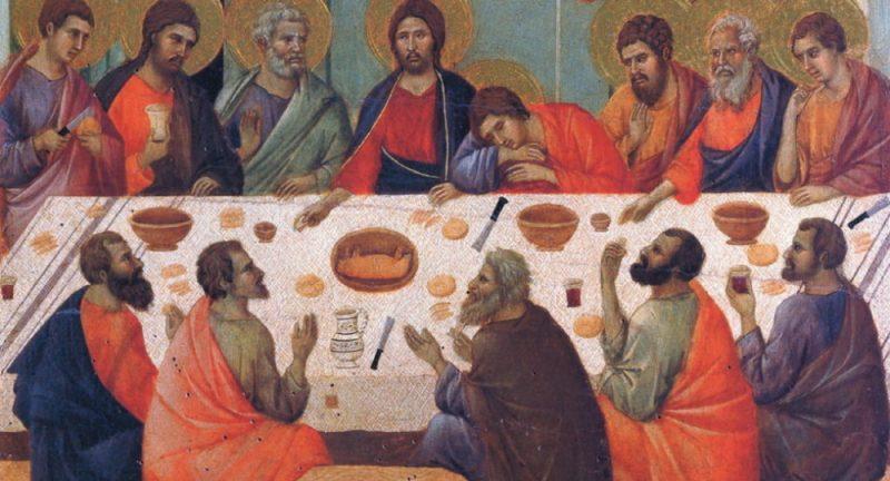 Великий четверг - Православный журнал Фома