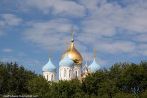 Вне России Ставропигиальный монастыри