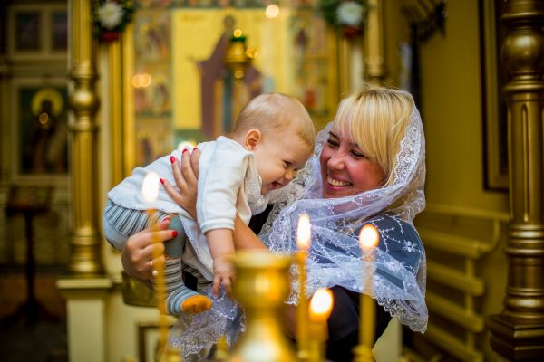 Можно ли крестить ребенка в Великий Пост