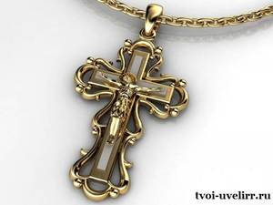 Значение крестов в православии